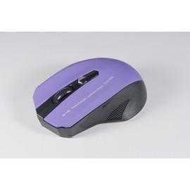 ~AndyMay2~AMJ~100雷豹M1無線滑鼠~紫