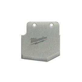 Milwaukee 切管鉗刀片48-22-4201★雙地面V形刀片★不銹鋼設計