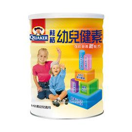 桂格幼兒健素奶粉900g