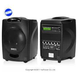 CHIAYO Focus 500 50W充電式手提擴音機、跳舞機 附1組手持^(或領夾^)
