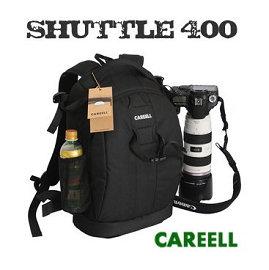 Shuttle 400 攝影後背包 單眼雙肩 可掛腳架 lowepro flipside