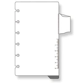 Raymay Davinci 達文西口袋尺寸萬用手冊尺規墊板內頁 DPR219