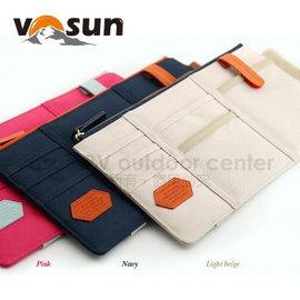 【VOSUN】多功能汽車遮陽板置物袋/遮陽板.收納掛袋./適用於汽車擋陽版/多種顏色可選