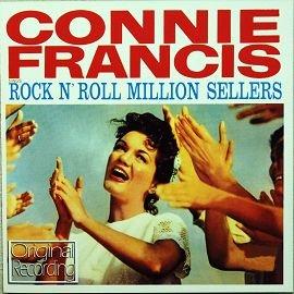 Hallmark 709802 康妮法蘭西斯偉大金曲輯 Connie francis Ro