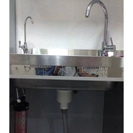【淨水工廠】《免費安裝》《送餘氯測試液》《送魔力養生壺》Sakura櫻花淨水器P0623/P-0623 快捷高效極淨淨水器