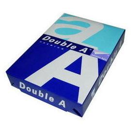 DOUBLE A A4 影印紙70磅 單包 101 12包 95 1包
