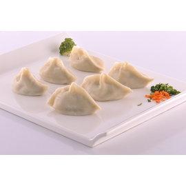 蓮貞豚水餃(有機高麗菜)