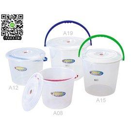 ~牛杯杯 館~ 15L nbsp 透明水桶 ~ 家庭用品 登山 露營 鞋子 居家  環保