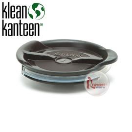探險家戶外用品㊣KPNTLID-BK美國Klean kanteen鋼杯杯蓋 咖啡蓋 吸管孔 可拆洗(適用K16VSSC KSSC16)