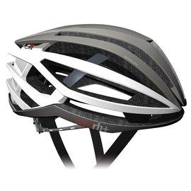ZERORH 義大利自行車安全帽 ZR系列 ^(消光鈦 消光白^) EHX6052~05