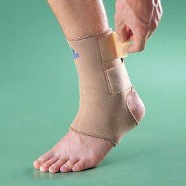 OPPO護具~高筒後開式護踝護套1004 S