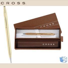 【藍貓BlueCat】【CROSS鋼筆】2802 經典世紀系列 18K包金原子筆/支鋼筆/鋼珠筆/對筆/套筆/萬寶隆/派克