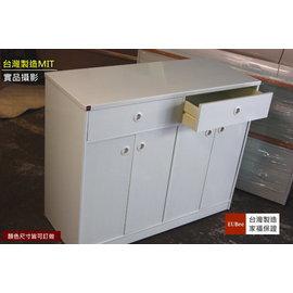 ~優彼塑鋼~ ~3.6尺深45二抽櫥櫃 櫃 收納櫃 多空間防水 可訂製 工廠直營^(C03