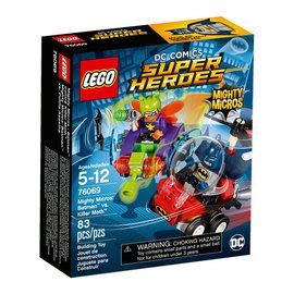 樂高LEGO SUPER HEROES Mighty Micros 蝙蝠俠 Batman