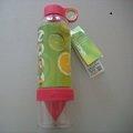 現榨纖檸活力瓶^(830ml~紫紅色^) 檸檬杯 環保杯 隨手杯 休閒杯 隨行杯果汁機 操
