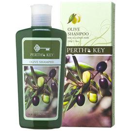 PERTH'S KEY法式橄欖洗髮精220g