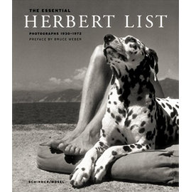 THE ESSENTIAL HERBERT LIST: PHOTOGRAPHS 1930~
