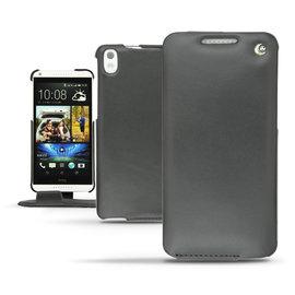 NOREVE HTC  Desire 816 下掀式真皮皮套 客製化 腰掛 保護殼 保護套 手機套 訂製  法國頂級手機皮套 50種顏色