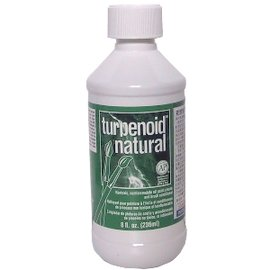 W1812~美國 WEBER Turpenoid Natural 天然無毒筆洗液 236m