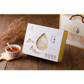 【山頂牧場】原味滴雞精 (1盒組/ 60ml*10包入) SGS檢驗合格,免運費優惠中!