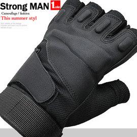 多功能戰術健身手套 E006-0026 (運動手套.短手套半指手套露指手套.防滑手套止滑手套.自行車手套.推薦哪裡買)