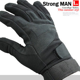 戰術全指運動手套 E006-0019 (健身手套.全指手套.防曬手套防晒手套.防滑手套止滑手套.自行車機車騎士手套.推薦哪裡買)