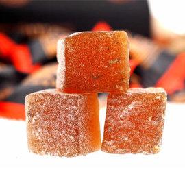 寒天薑母糖每日膳食纤维要充足好顺畅(150颗/无礼盒)