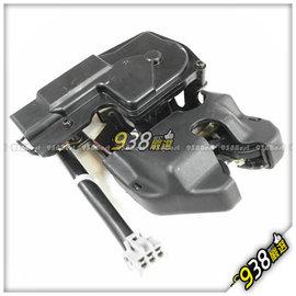938 OE正廠 K9 98~02 2.0 後蓋 六角鎖 車門 鎖扣 後行李箱 後行李蓋
