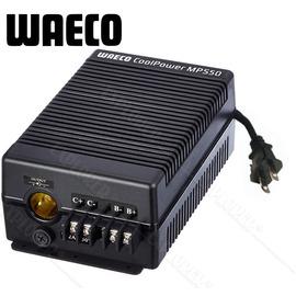 探險家戶外用品㊣MPS-50 德國WAECO 行動冰箱配件,110V家用電源專用變電器、變壓器