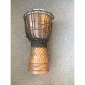 亞洲樂器 Drum Factory 8吋 高度:16吋 印尼 非洲鼓  金杯鼓