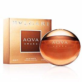 《Bvlgari寶格麗》 AQVA 豔陽水能量男性淡香水(50ml)