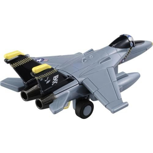【tomica】planes飞机总动员