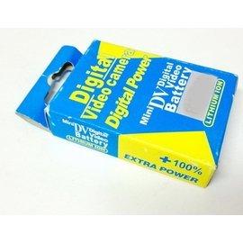 NIKON尼康 Coolpix 4300 4500 4800 E880 (ENEL1/NP800) 防爆鋰電池