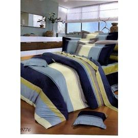 ~GiGi居家寢飾 館~~台製 寢飾系列~可訂製精梳棉 純棉薄床包 特大6~7尺~T002