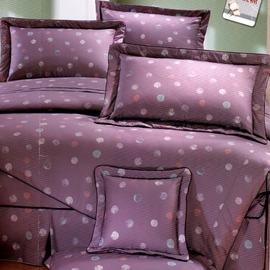 ~GiGi居家寢飾 館~^~台製 寢飾系列^~可訂製精梳棉 純棉床包兩用被組 特大6^~7
