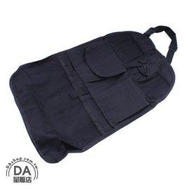 汽車 車用 多 椅背 多口袋 置物袋 收納袋 儲物袋 雜物袋^(80~1036^)