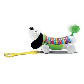 【安琪兒】美國【LeapFrog跳跳蛙】彩虹字母小狗 (1歲以上)