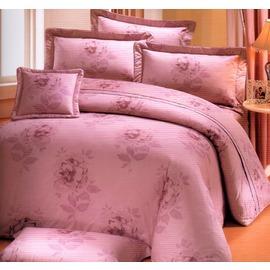 ~GiGi居家寢飾 館~^~台製 寢飾系列^~可訂製精梳棉 純棉床罩組 單人3.5^~6.