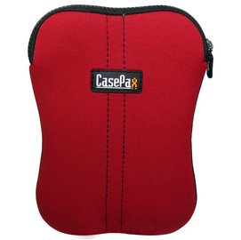 ^(Casepax 包包王子 ^) 潛水衣布弧型包 Neo~3526~7