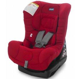 【現貨】獨家贈[蔬果清潔液+贈美國製醫療香草奶嘴3顆]『GCG02-2』2016年義大利原裝Chicco ELETTA全歲段汽車安全座椅(紅)