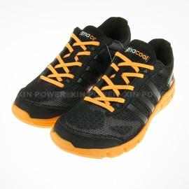 6折出清~Adidas 兒童 ClimaCool 系列 清涼 慢跑 運動鞋 附鞋扣 (M20039)