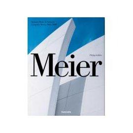 MEIER:RICHARD MEIER   PARTNERS COMPLETE WORKS