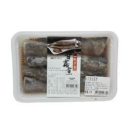 ~食隨之味~天和鮮物秋刀魚甘露煮250g Stewed Pacific Saury