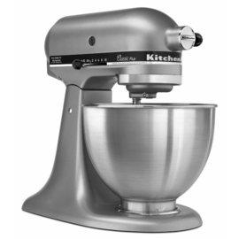 美國  一年 KitchenAid Classic Plus Tilt~Head 4.5Q