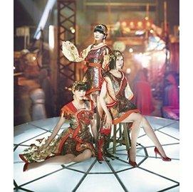 Perfume  Cling Cling~初回盤~CD DVD