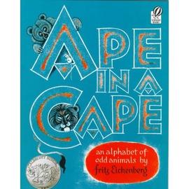 胖嘟嘟 ~廖彩杏~XTV~CD008 第7週~Ape in A Cape:An Alpha