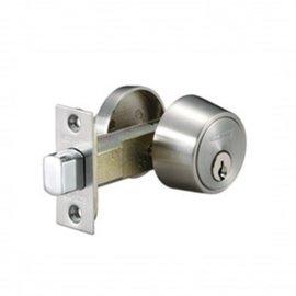東隆LJ系列2型日規輔助鎖★可搭配水平鎖使用
