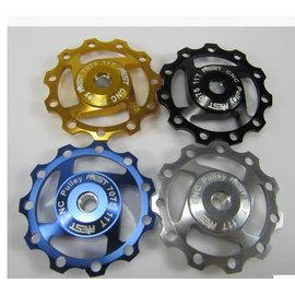 自行車/單車 AEST 鋁合金 變速器 導輪/飛輪 (11齒)