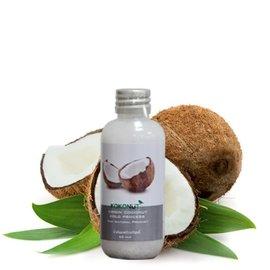 KOKONUT 100^%泰國 冷壓椰子油60ml