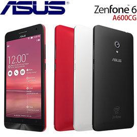Asus ZenFone 6 2G / 16GB 智慧手機平板  _ 雙卡機 + 贈三品